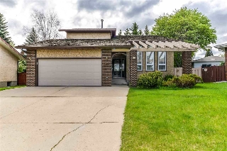 Main Photo:  in Edmonton: Zone 29 House for sale : MLS® # E4083981