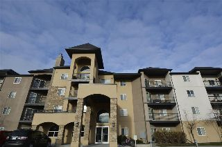 Main Photo: 403 14604 125 Street in Edmonton: Zone 27 Condo for sale : MLS® # E4084514