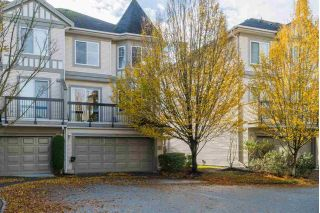 "Main Photo: 54 3880 WESTMINSTER Highway in Richmond: Terra Nova Townhouse for sale in ""The Mayflower"" : MLS® # R2223251"