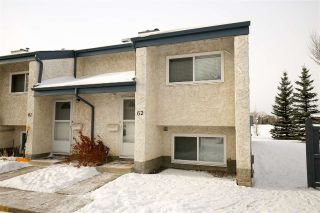 Main Photo:  in Edmonton: Zone 20 Townhouse for sale : MLS® # E4088960
