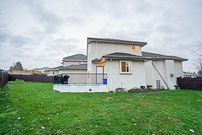 Photo 20: Photos: 8249 152A Street in Surrey: Fleetwood Tynehead House for sale : MLS® # R2225405