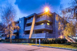 "Main Photo: 313 17661 58A Avenue in Surrey: Cloverdale BC Condo for sale in ""Wyndham Estates"" (Cloverdale)  : MLS® # R2227071"