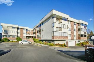 "Main Photo: 302 33369 OLD YALE Road in Abbotsford: Central Abbotsford Condo for sale in ""Monte Vista Villa"" : MLS® # R2227268"