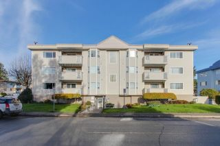 "Main Photo: 301 22213 SELKIRK Avenue in Maple Ridge: West Central Condo for sale in ""CAMBRIDGE HOUSE"" : MLS® # R2228073"