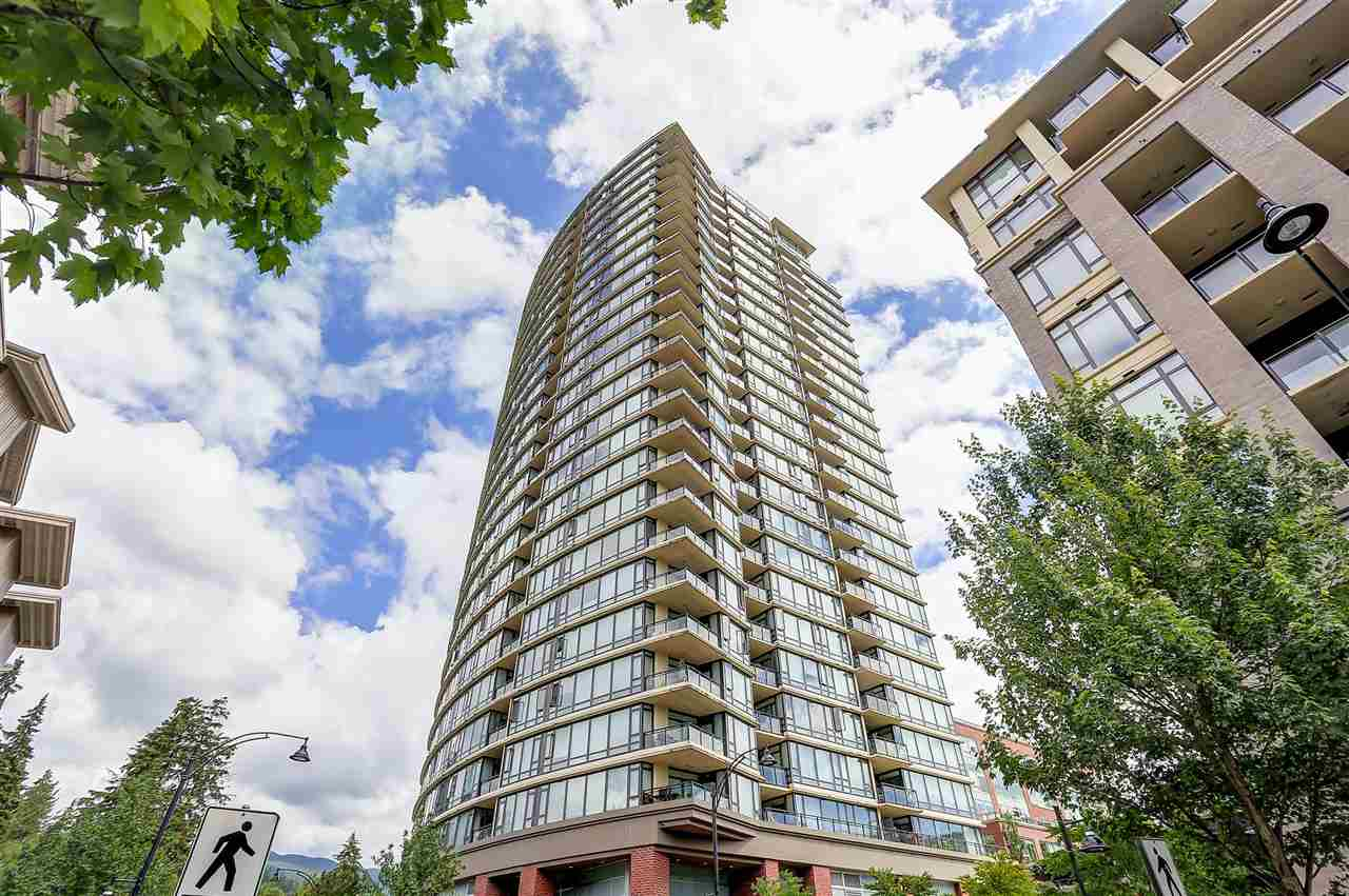 FEATURED LISTING: 2209 - 110 BREW Street Port Moody