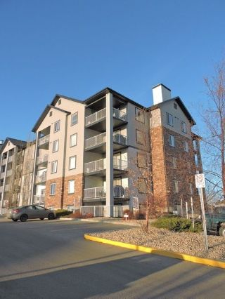 Main Photo: 520 40 SUMMERWOOD Boulevard: Sherwood Park Condo for sale : MLS® # E4090766