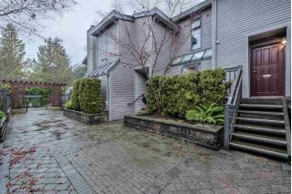 "Main Photo: 3136 LONSDALE Avenue in North Vancouver: Upper Lonsdale Townhouse for sale in ""Lonsdale Mews"" : MLS® # R2233142"