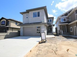 Main Photo:  in Edmonton: Zone 30 House for sale : MLS® # E4096600