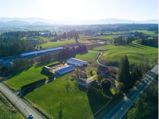 "Main Photo: 5568 MT LEHMAN Road in Abbotsford: Bradner House for sale in ""MT LEHMAN"" : MLS®# R2239900"