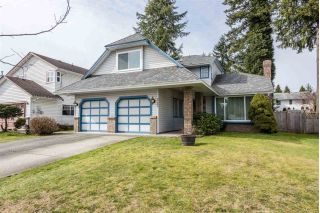 "Main Photo: 9269 152A Street in Surrey: Fleetwood Tynehead House for sale in ""Berkshire"" : MLS® # R2240790"