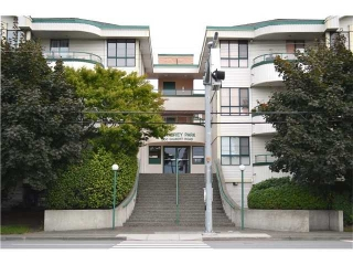 Main Photo: # 301 7300 GILBERT RD in Richmond: Brighouse South Condo for sale : MLS®# V1049924