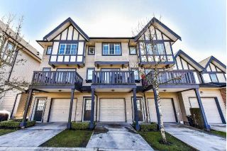 "Main Photo: 57 20875 80 Avenue in Langley: Willoughby Heights Townhouse for sale in ""Pepperwood"" : MLS®# R2248169"