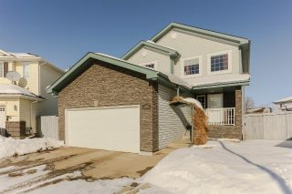 Main Photo:  in Edmonton: Zone 27 House for sale : MLS® # E4100936