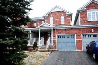 Main Photo: 75 Melody Drive in Whitby: Brooklin House (2-Storey) for sale : MLS® # E4070668