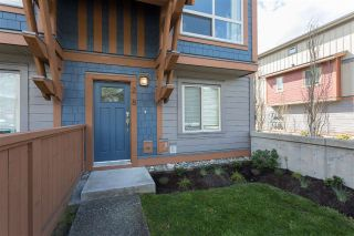 "Main Photo: 28 40653 TANTALUS Road in Squamish: Tantalus Townhouse for sale in ""TANTALUS CROSSING"" : MLS®# R2259365"