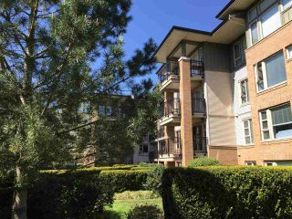"Main Photo: 208 5740 TORONTO Road in Vancouver: University VW Condo for sale in ""GLENLLOYD PARK"" (Vancouver West)  : MLS®# R2267050"