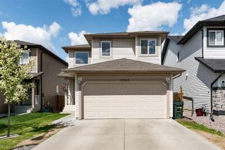 Main Photo: 1063 Foxwood Crescent: Sherwood Park House for sale : MLS®# E4111882