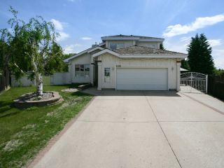 Main Photo: 210 RONNING Close in Edmonton: Zone 14 House for sale : MLS®# E4119879