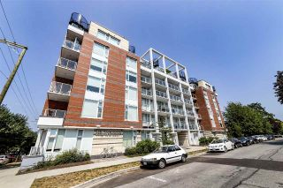 "Main Photo: 405 311 E 6TH Avenue in Vancouver: Mount Pleasant VE Condo for sale in ""WOHLSEIN"" (Vancouver East)  : MLS®# R2295277"