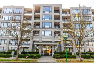 "Main Photo: 210 7138 COLLIER Street in Burnaby: Highgate Condo for sale in ""STANFORD HOUSE"" (Burnaby South)  : MLS®# R2314693"