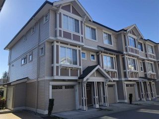 Main Photo: 33 10151 240 Street in Maple Ridge: Albion Townhouse for sale : MLS®# R2316232