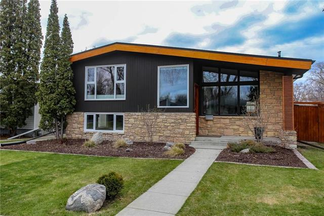 FEATURED LISTING: 827 Waterloo Street Winnipeg