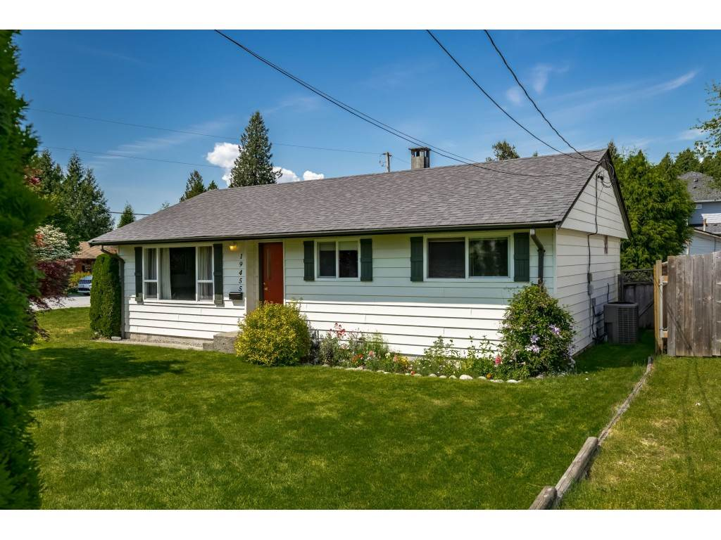 FEATURED LISTING: 19455 PARK Road Pitt Meadows