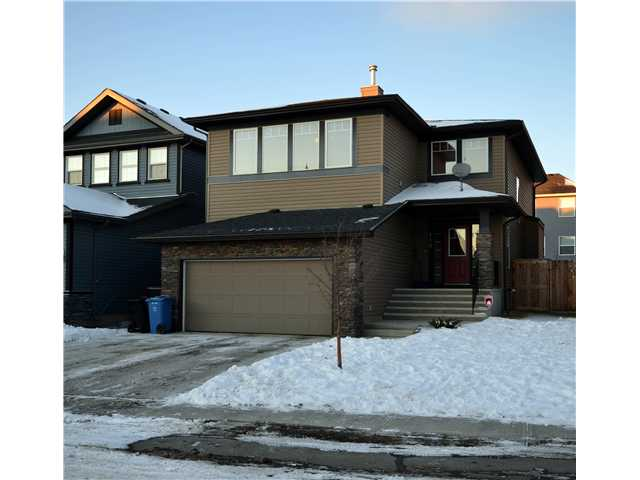 Main Photo: 108 EVANSPARK Circle NW in CALGARY: Evanston House for sale (Calgary)  : MLS(r) # C3502171