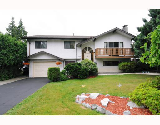 Main Photo: 1028 MAYWOOD Avenue in Port Coquitlam: Lincoln Park PQ House for sale : MLS®# V776918