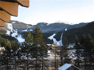 "Main Photo: 304 2021 KAREN Crest: Whistler Condo for sale in ""WHISTLER CREEK LODGE - CREEKSIDE"" : MLS(r) # V922773"