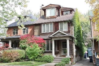 Main Photo: 21 Cornish Road in Toronto: Rosedale Freehold for sale (Toronto C09)  : MLS® # C2314940