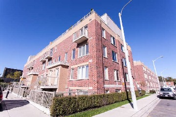 Main Photo: 22 20 Elsie Lane in Toronto: Dovercourt-Wallace Emerson-Junction Condo for sale (Toronto W02)  : MLS® # W2763702