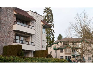 Main Photo: 103 1150 DUFFERIN Street in Coquitlam: Eagle Ridge CQ Condo for sale : MLS® # V1043500