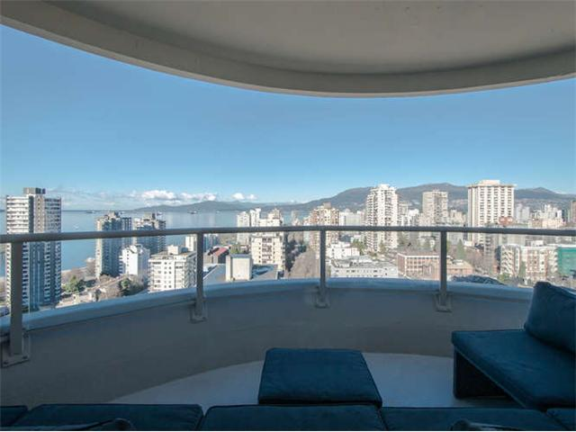 "Main Photo: 2003 1020 HARWOOD Street in Vancouver: West End VW Condo for sale in ""THE CRYSTALIS"" (Vancouver West)  : MLS® # V1045808"