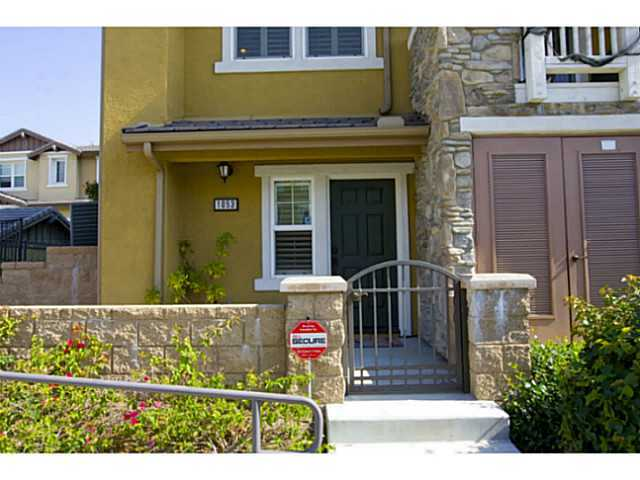 Photo 8: SANTEE Townhome for sale or rent : 3 bedrooms : 1053 Iron Wheel Street
