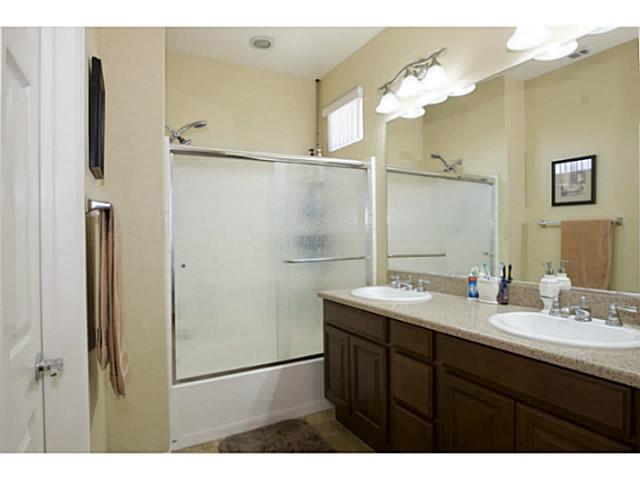 Photo 6: SANTEE Townhome for sale or rent : 3 bedrooms : 1053 Iron Wheel Street