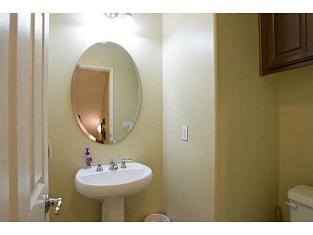 Photo 7: SANTEE Townhome for sale or rent : 3 bedrooms : 1053 Iron Wheel Street