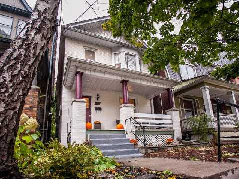 Main Photo: 32 Austin Avenue in Toronto: South Riverdale House (2-Storey) for sale (Toronto E01)  : MLS(r) # E3048766