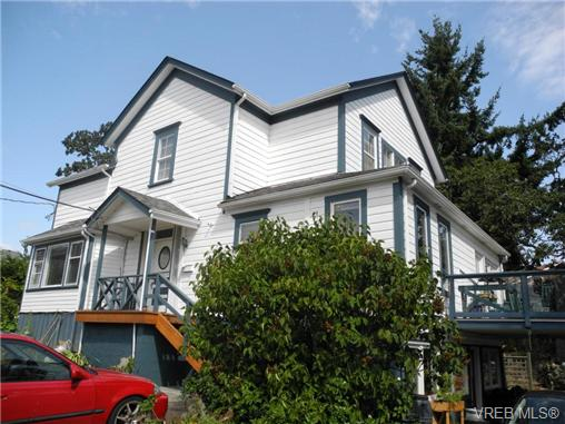 Main Photo: 1240 Glyn Road in VICTORIA: SW Layritz Single Family Detached for sale (Saanich West)  : MLS® # 344687