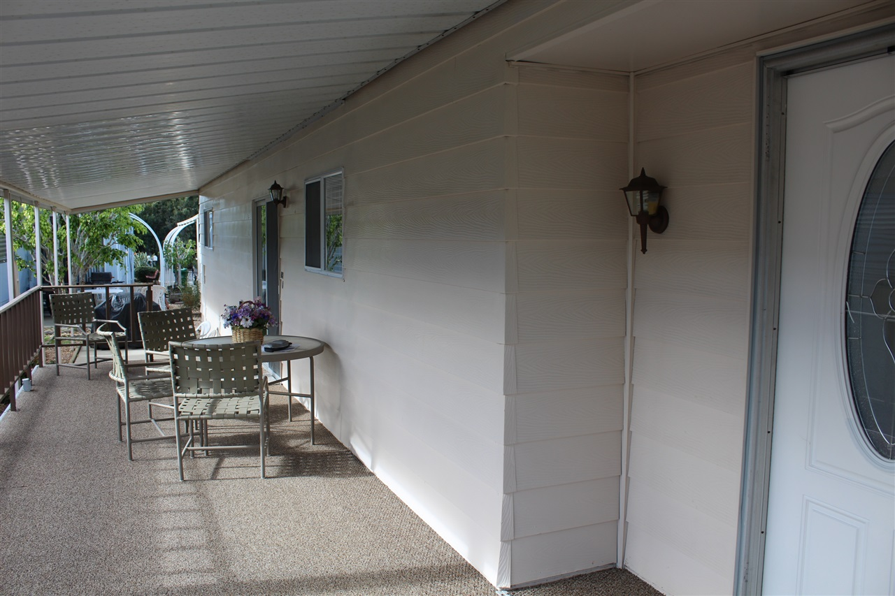 Photo 12: CARLSBAD WEST Manufactured Home for sale : 2 bedrooms : 7117 Santa Barbara #108 in Carlsbad