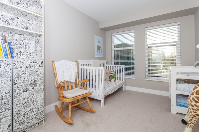 "Photo 15: 58 2687 158 Street in Surrey: Grandview Surrey Townhouse for sale in ""JACOBSEN"" (South Surrey White Rock)  : MLS® # R2054062"