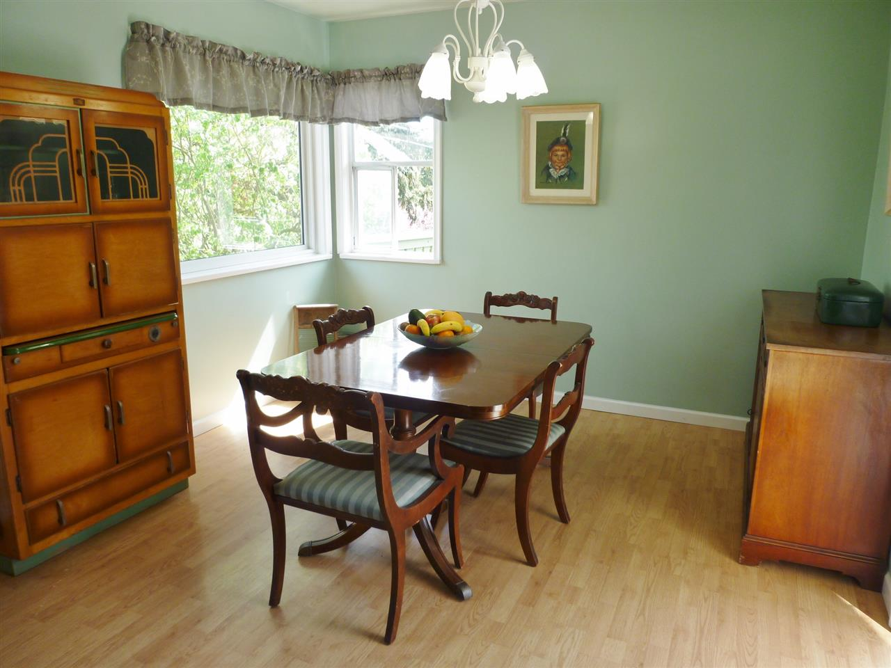 Photo 6: 350 ALBERTA Street in New Westminster: Sapperton House for sale : MLS® # R2055725