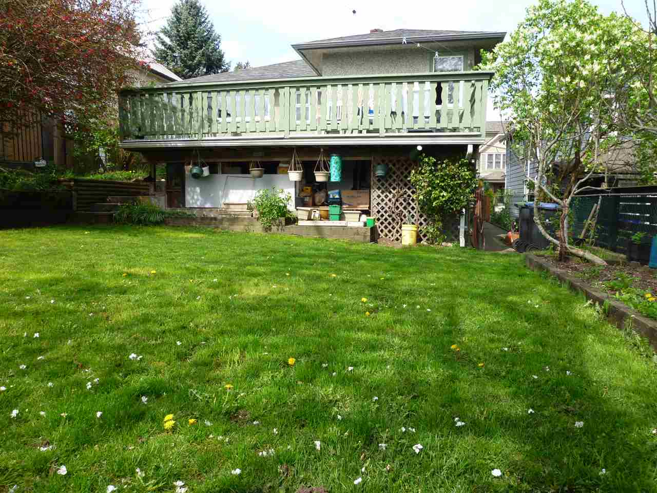Photo 16: 350 ALBERTA Street in New Westminster: Sapperton House for sale : MLS® # R2055725