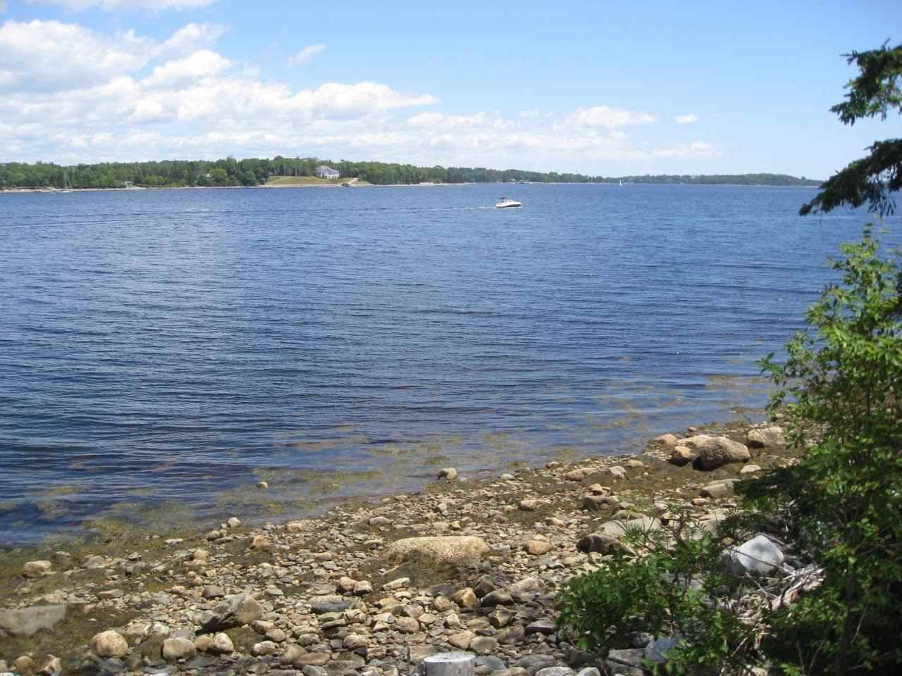 Photo 3: Photos: Lot 2-AB Borgels Drive in Chester Basin: 405-Lunenburg County Vacant Land for sale (South Shore)  : MLS®# 201615697