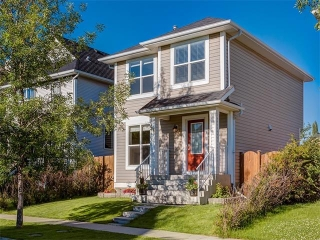 Main Photo: 54 PRESTWICK Crescent SE in Calgary: McKenzie Towne House for sale : MLS(r) # C4074095