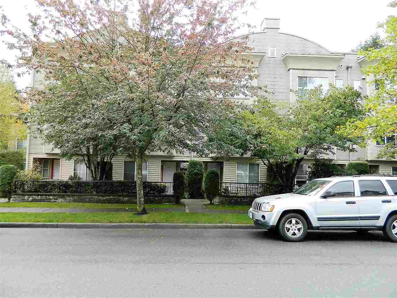 Windsor Crossing! Family oriented townhome complex in an AWESOME Pitt Meadows location! North of the tracks, & just steps away from Starbucks, Save-on Foods, West Coast Express, movie theatre, banking, Shoppers Drug Mart, Maclean Park...the list goes on!