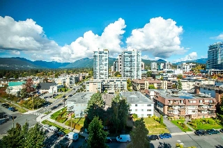 "Main Photo: 1001 160 W KEITH Road in North Vancouver: Central Lonsdale Condo for sale in ""VICTORIA PARK WEST"" : MLS® # R2115638"