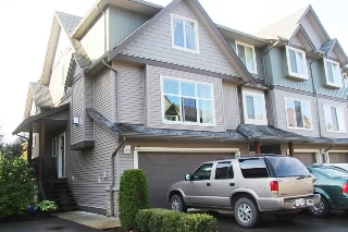 "Main Photo: 14 1609 AGASSIZ-ROSEDALE Highway: Agassiz Townhouse for sale in ""Fraser Green"" : MLS® # R2117758"