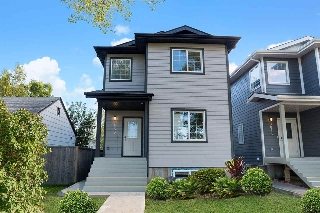Main Photo: 9859 73 Avenue in Edmonton: Zone 17 House for sale : MLS(r) # E4044451