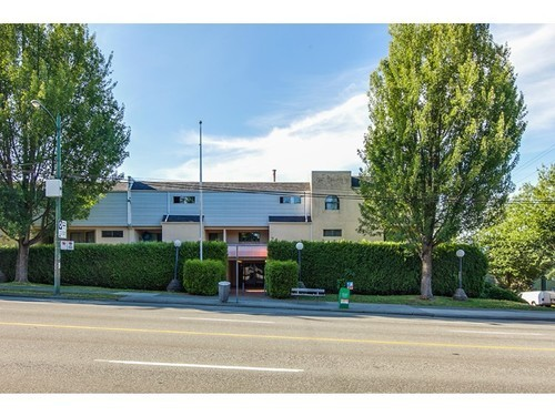 Main Photo: 213 975 BROADWAY Street E in Vancouver East: Home for sale : MLS®# V1072633